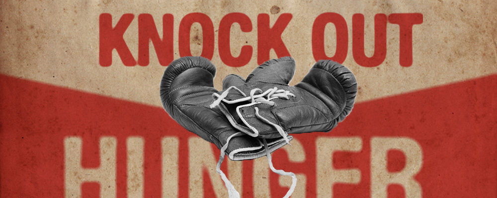 Knock Out Hunger